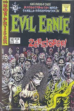 Evil Ernie 13/14 limitiert