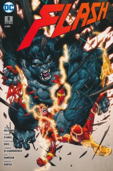 Flash (2017) 08