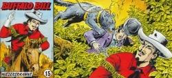 Buffalo Bill Piccolo 15