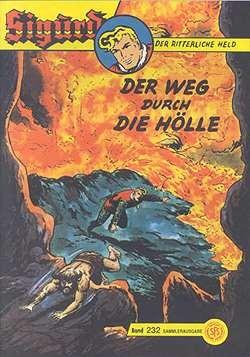 Sigurd Großband 232