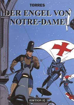 Engel von Notre-Dame (Edition 52, B.) Normalausgabe
