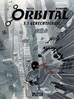 Orbital (Splitter, B.) Nr.3.1