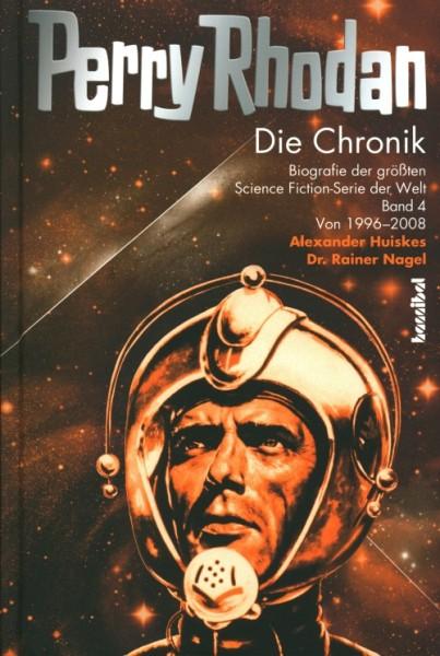 Perry Rhodan - Die Chronik 4: 1996-2008