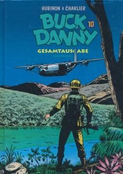 Buck Danny Gesamtausgabe 10