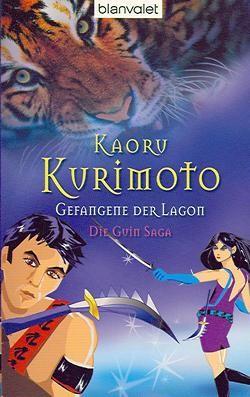 Kurimoto, K.: Die Guin Saga 4