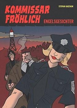 Kommissar Fröhlich 04 (Gringo, Br.) Engelsgesichter