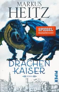 Heitz, M.: Drachen 2 - Drachenkaiser