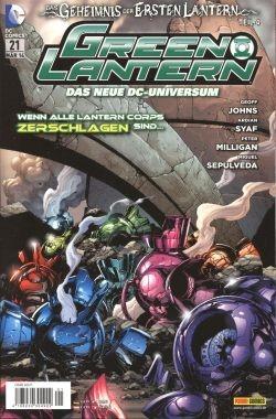 Green Lantern (2012) 21