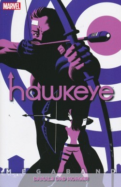 Hawkeye Megaband 3