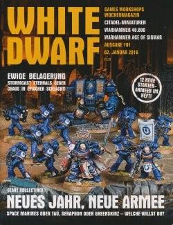 White Dwarf 2016/101