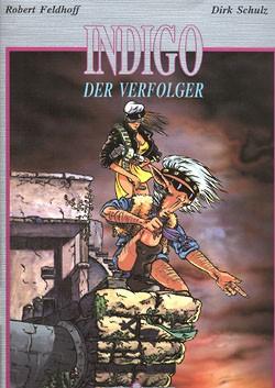 Indigo (Splitter, Br.) Nr. 1-5