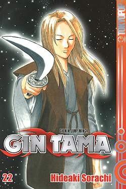 Gin Tama 22
