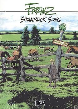 Shamrock Song HC