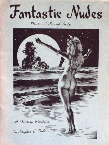 Fantastic Nudes Portfolio (Z1)