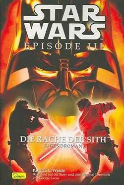 Star Wars E III - Die Rache der Sith