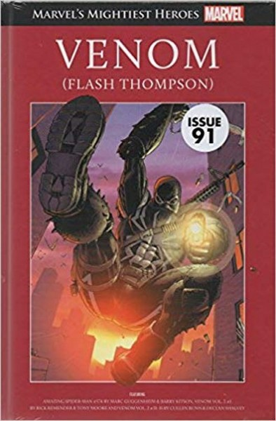 Marvel Superhelden Sammlung 77: Venom (Flash Thompson) (03/20)
