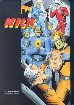 Nick Buch 26