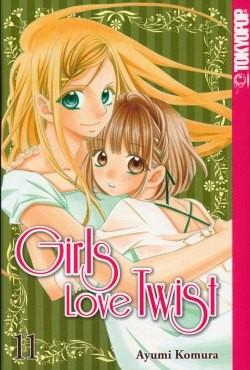 Girls Love Twist 11