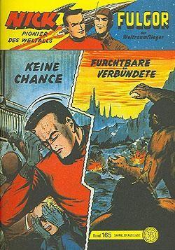 Nick Großband 165