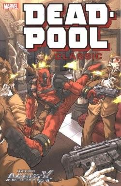 Deadpool Classic SC ab Vol.1