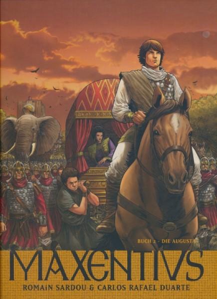 Maxentius 2