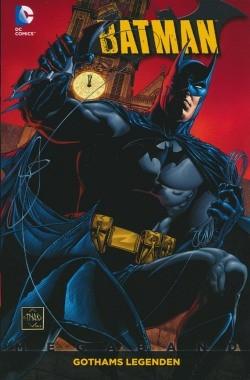 Batman Megaband 1