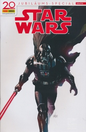 Panini Tag: Star Wars