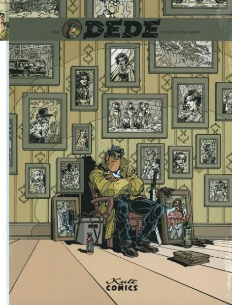 Dede Integral (Kult Comics, B.) Nr. 1