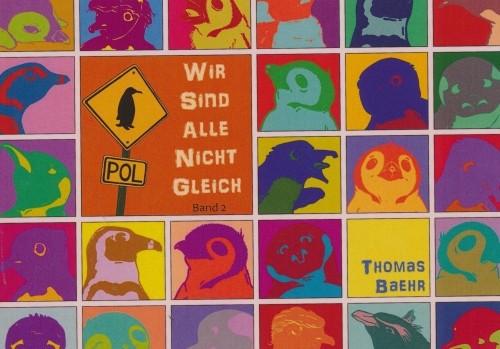 Pol - Wir sind alle nicht gleich