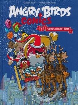 Angry Birds 3 HC