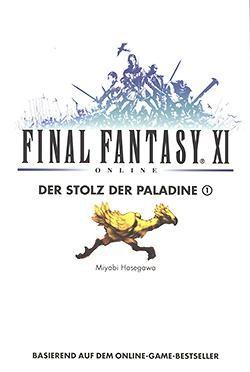 Final Fantasy XI: Der Stolz der Paladine 1