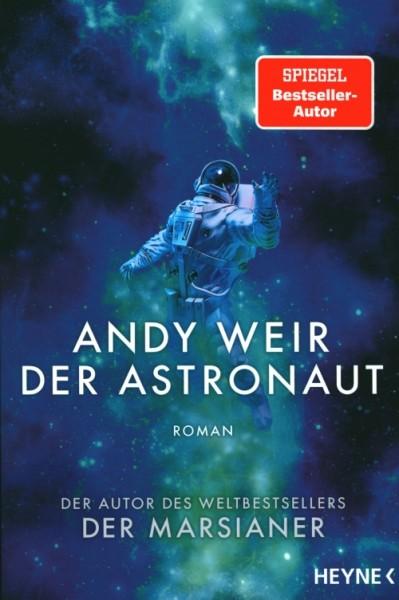 Weir, A.: Der Astronaut