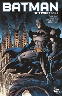 US: Batman International