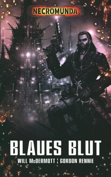 Warhammer 40.000 - Necromunda: Blaues Blut