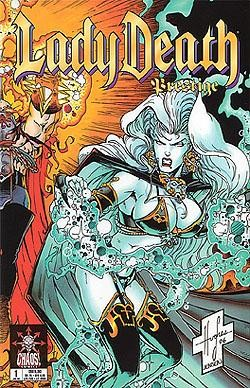 Lady Death Prestige 01