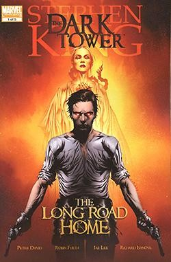 Dark Tower - The Long Road Home 1-5