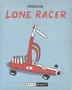 Lone Racer (Reprodukt, Br.)