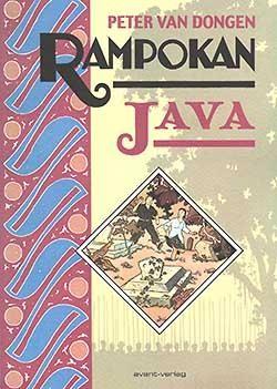 Rampokan (Avant, Br.) Nr. 1,2 (neu)