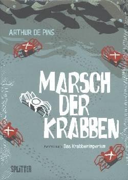Marsch der Krabben 2