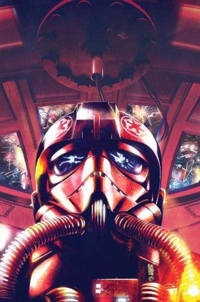 Star Wars Sonderband 121 SC (03/20)