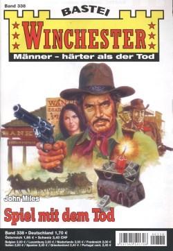 Winchester 338