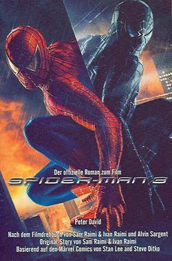 Spider-Man 3 - Der offizielle Roman zum Film