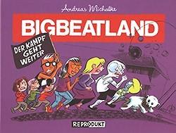 Big Beat Land 2