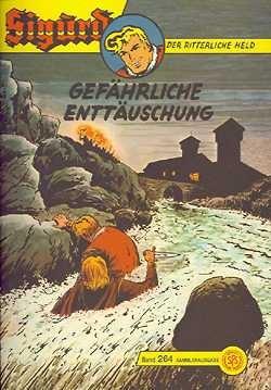Sigurd Großband 264