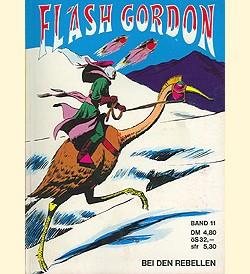 Flash Gordon (Pollischansky, Br.) Nr. 11-15