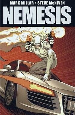 Nemesis (Panini, Br.)