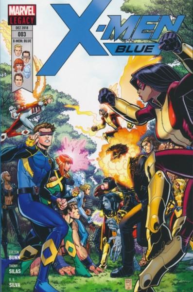 X-Men: Blue 3