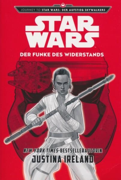 Star Wars - Funke des Widerstands