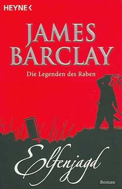 Barclay, J.: Legenden des Raben 2