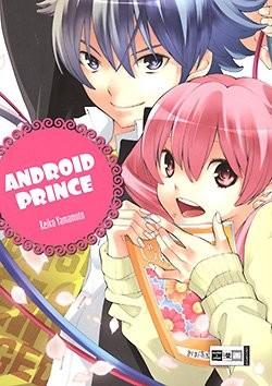 Android Prince (EMA, Tb.)